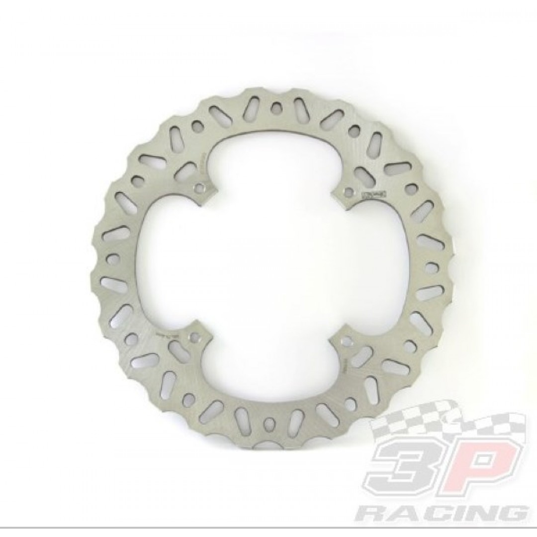 ProX rear brake disc 37.BD21202 Honda