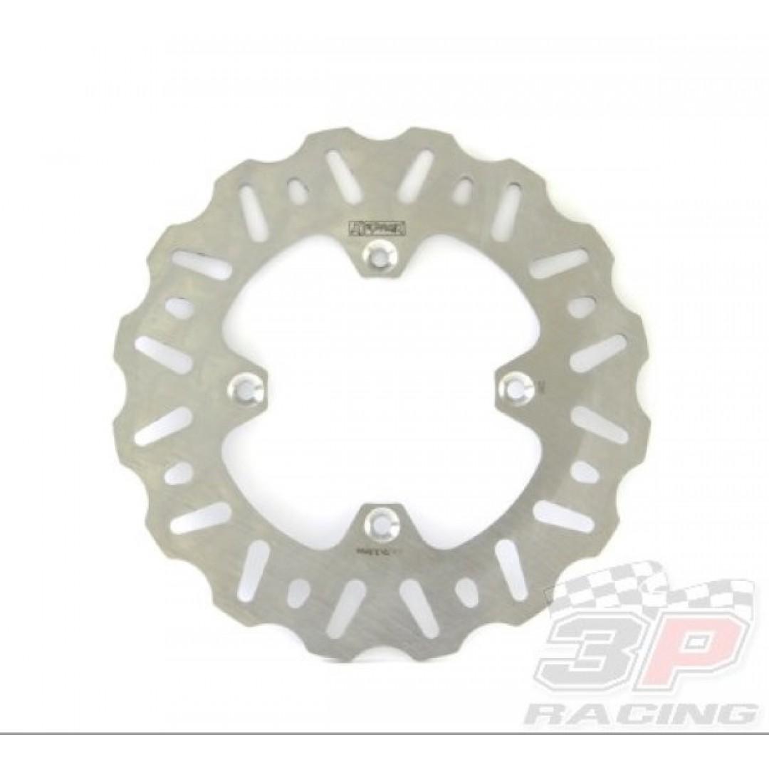 ProX rear brake disc 37.BD23105 Suzuki RM 85 2005-2017