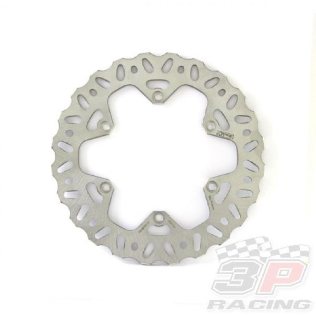ProX rear brake disc 37.BD26190 KTM, Husqvarna, Husaberg, Gas Gas