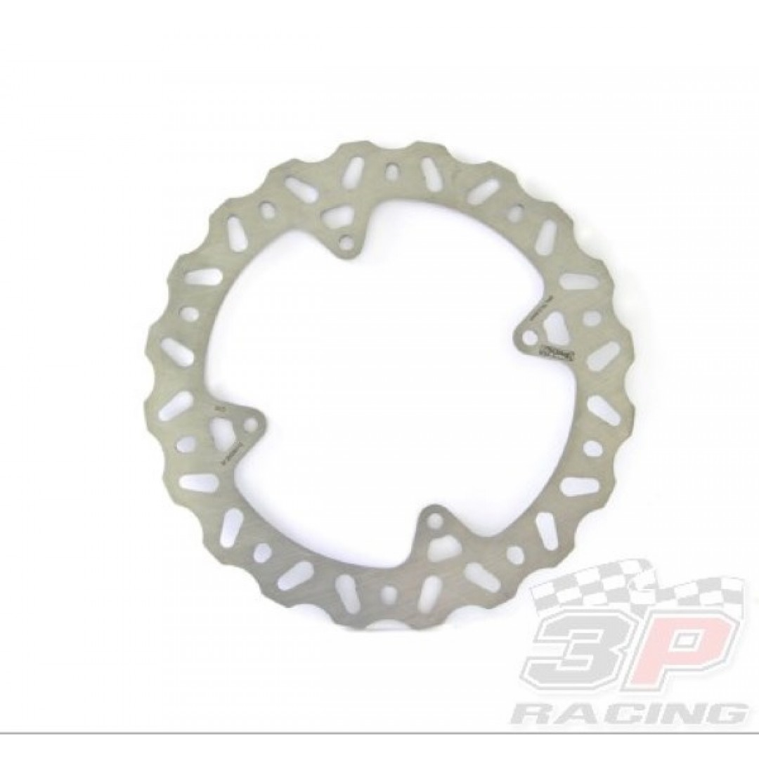 ProX rear brake disc 37.BD26211 Husqvarna