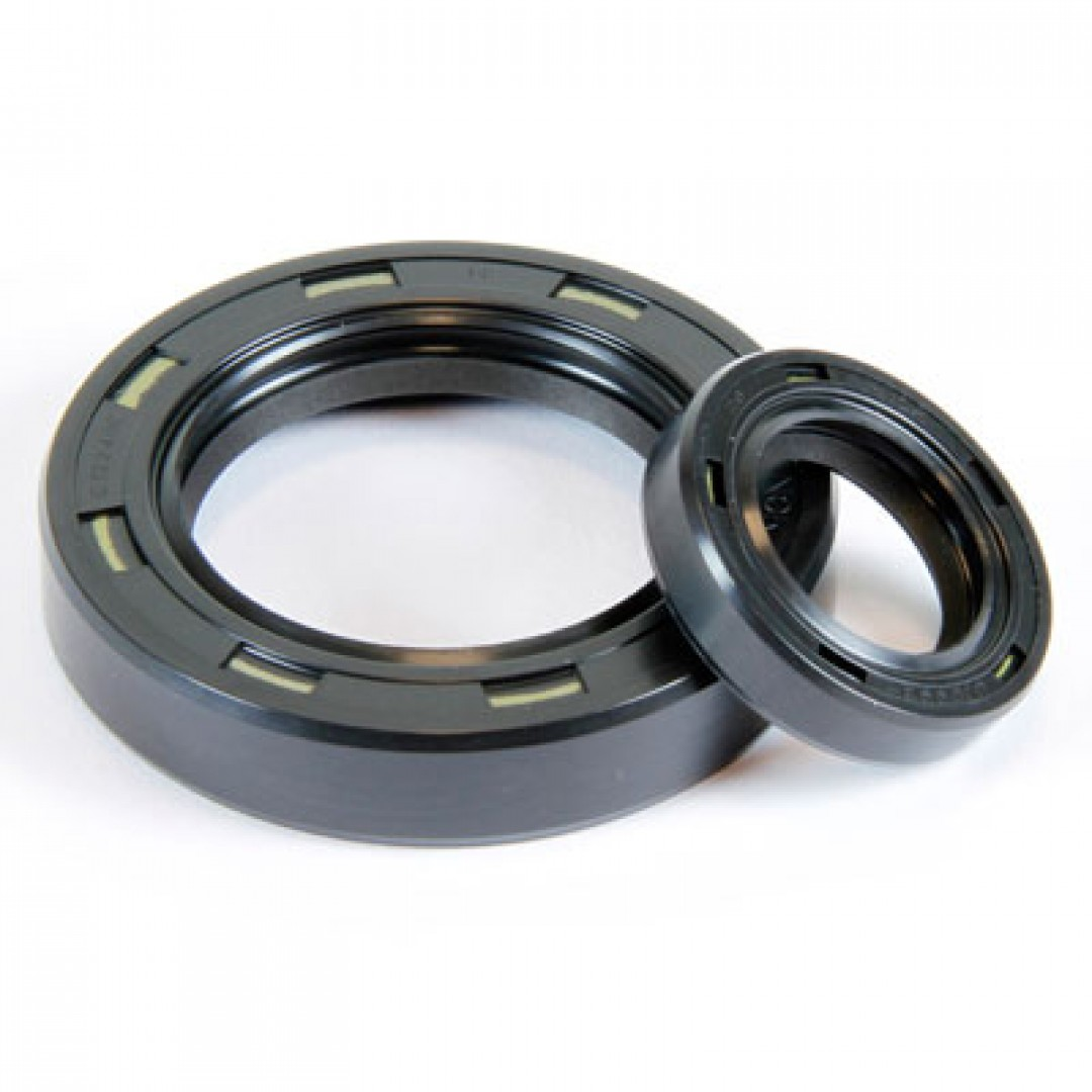 ProX crankshaft oilseal set 42.1304 Honda CR 250, CR 500