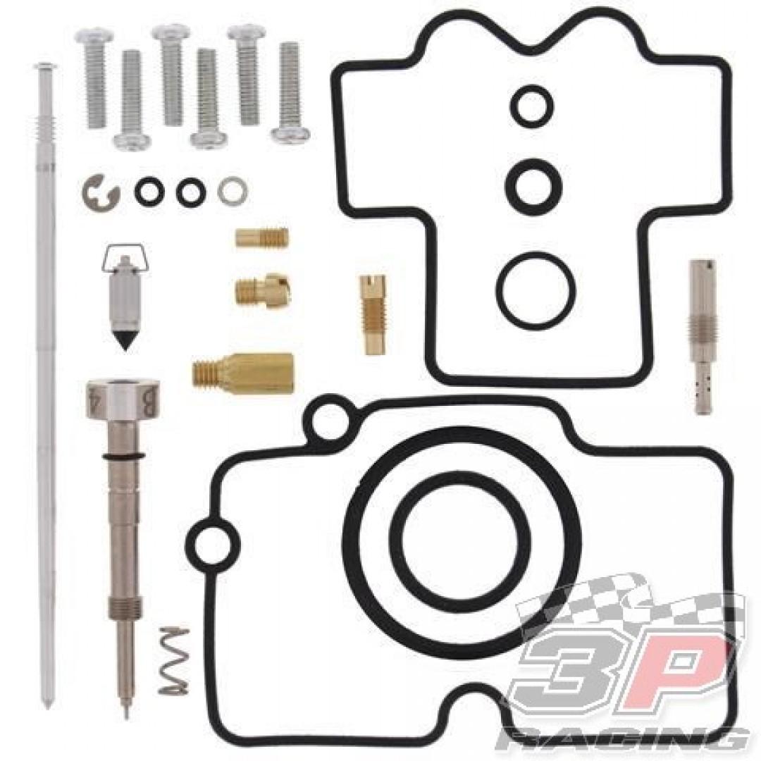 ProX carburetor rebuild kit 55.10474 Honda CRF 150R 2007