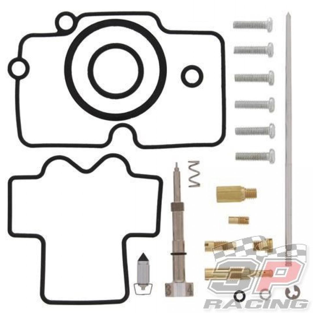 ProX carburetor rebuild kit 55.10492 Suzuki RMZ 250 2008-2009