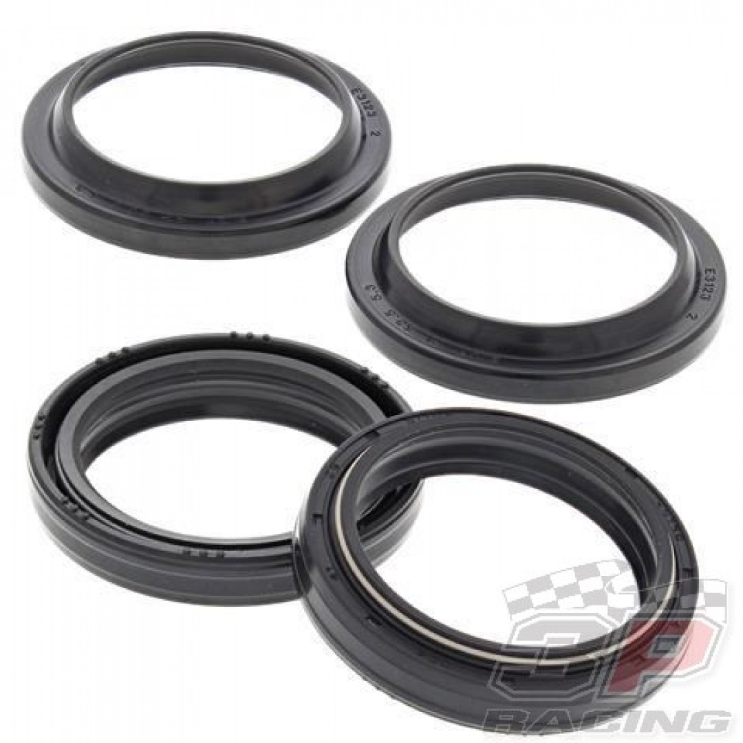 Prox Racing Parts 40.S455711 Dust//Oil Fork Seal Kit
