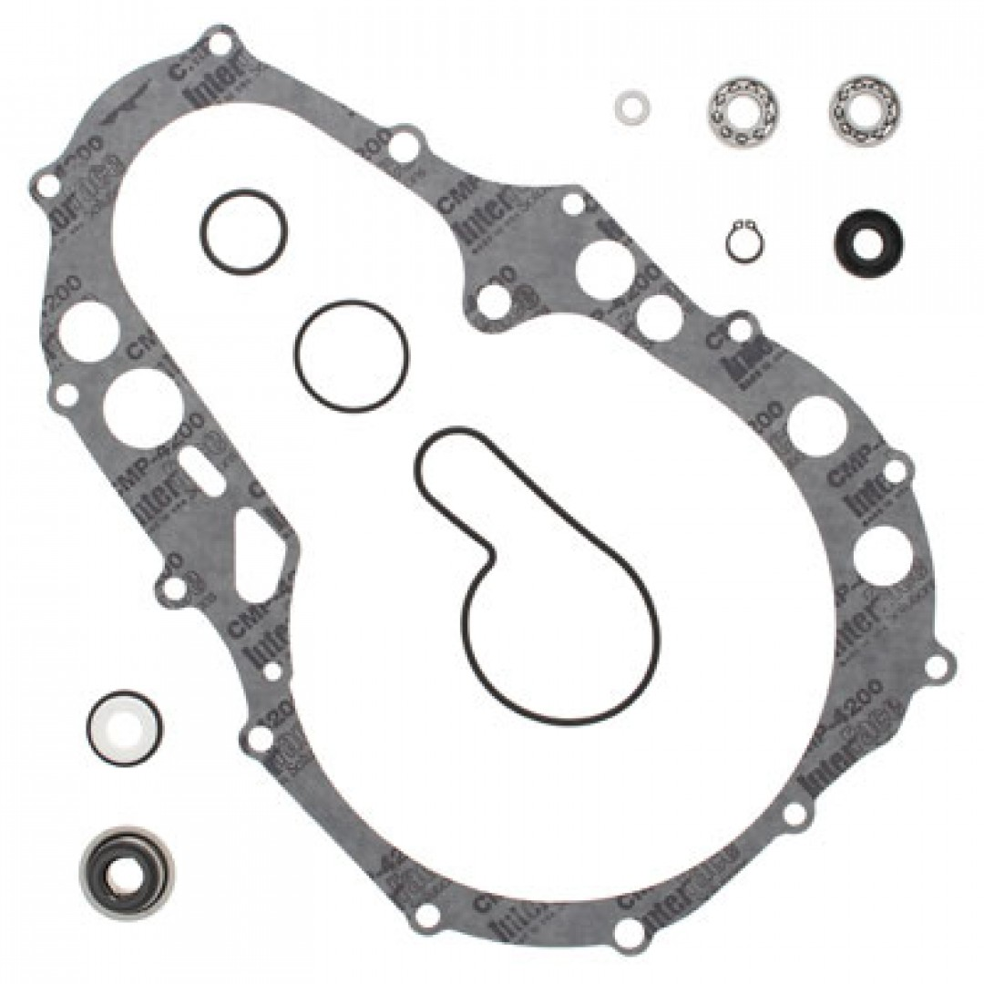 ProX water pump rebuild kit 57.3429 ATV Suzuki LT-Z 400 2009-2014