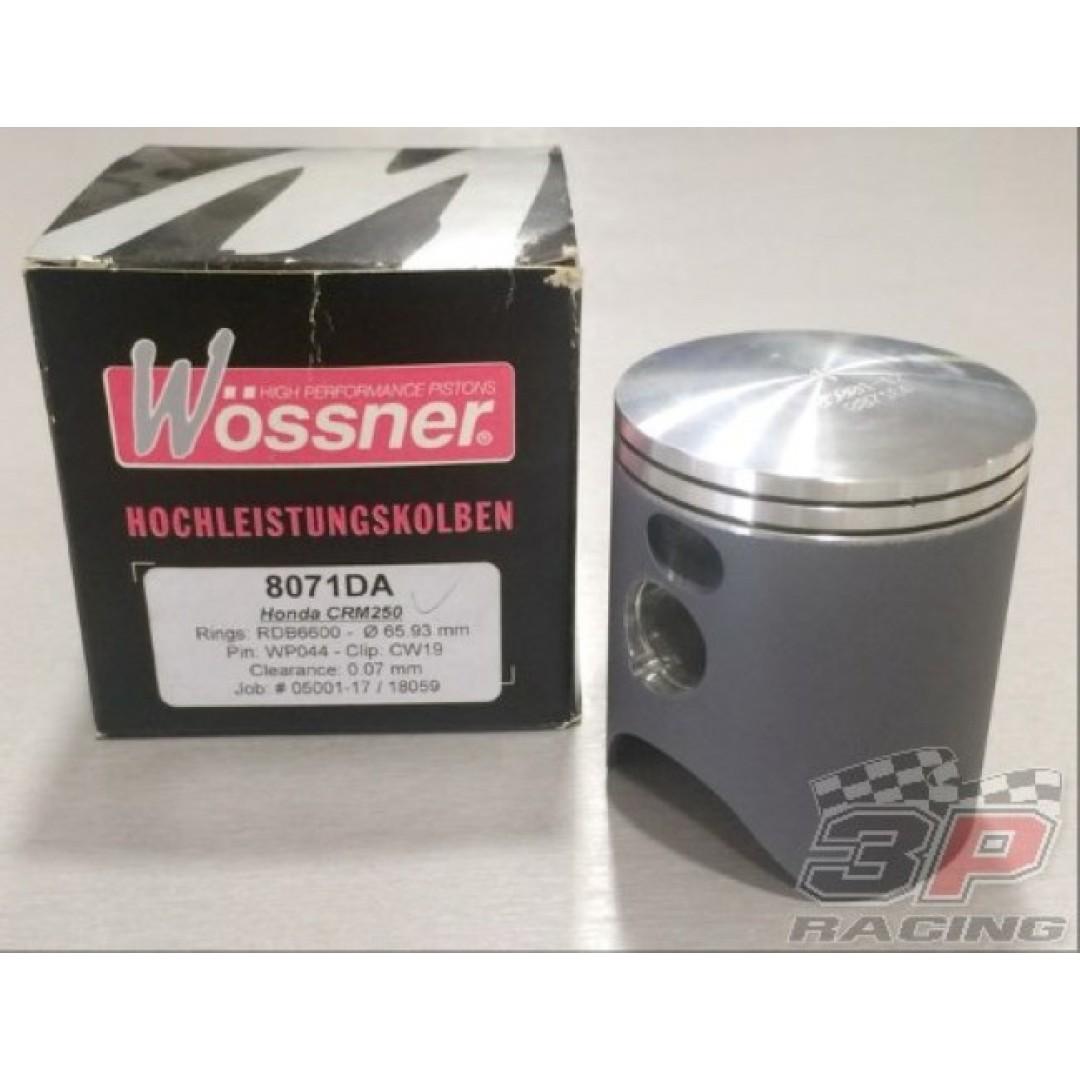 Wossner piston kit 8071D Honda CRM 250 1989-2000