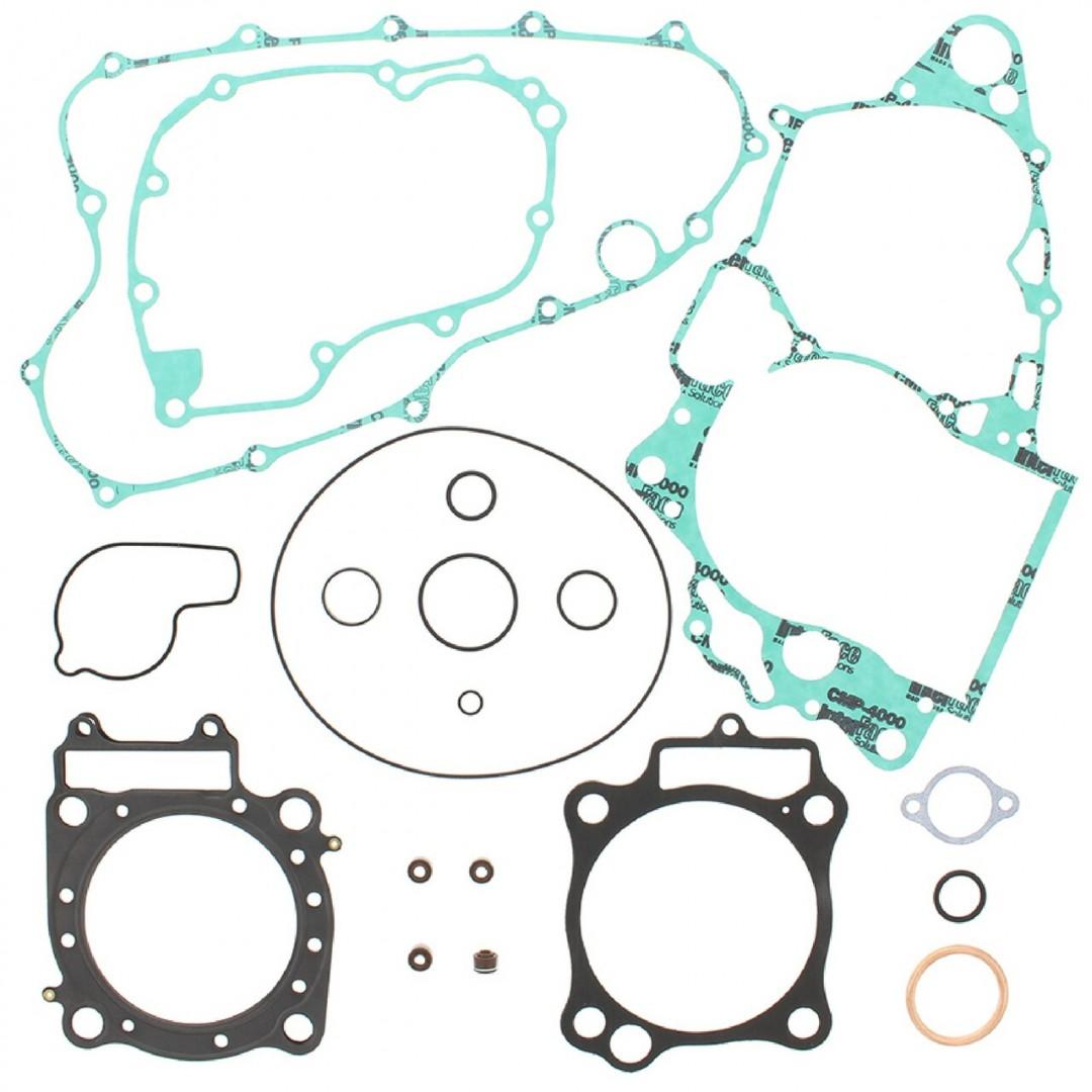 Vertex complete engine gasket kit 860VG808267 Honda CRF 450R 2002-2006