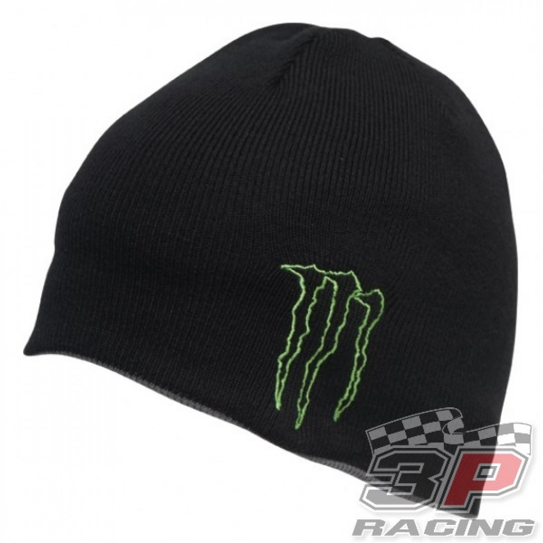 ONE Industries Monster Graves beanie Black 82107-001-001