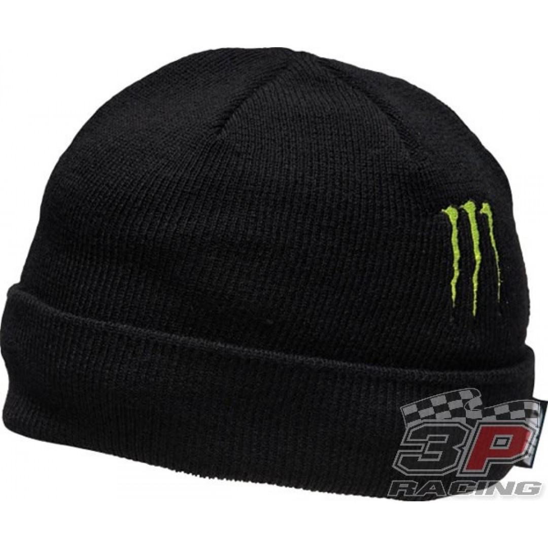 ONE Industries Monster Jack beanie Black 82821-001-001