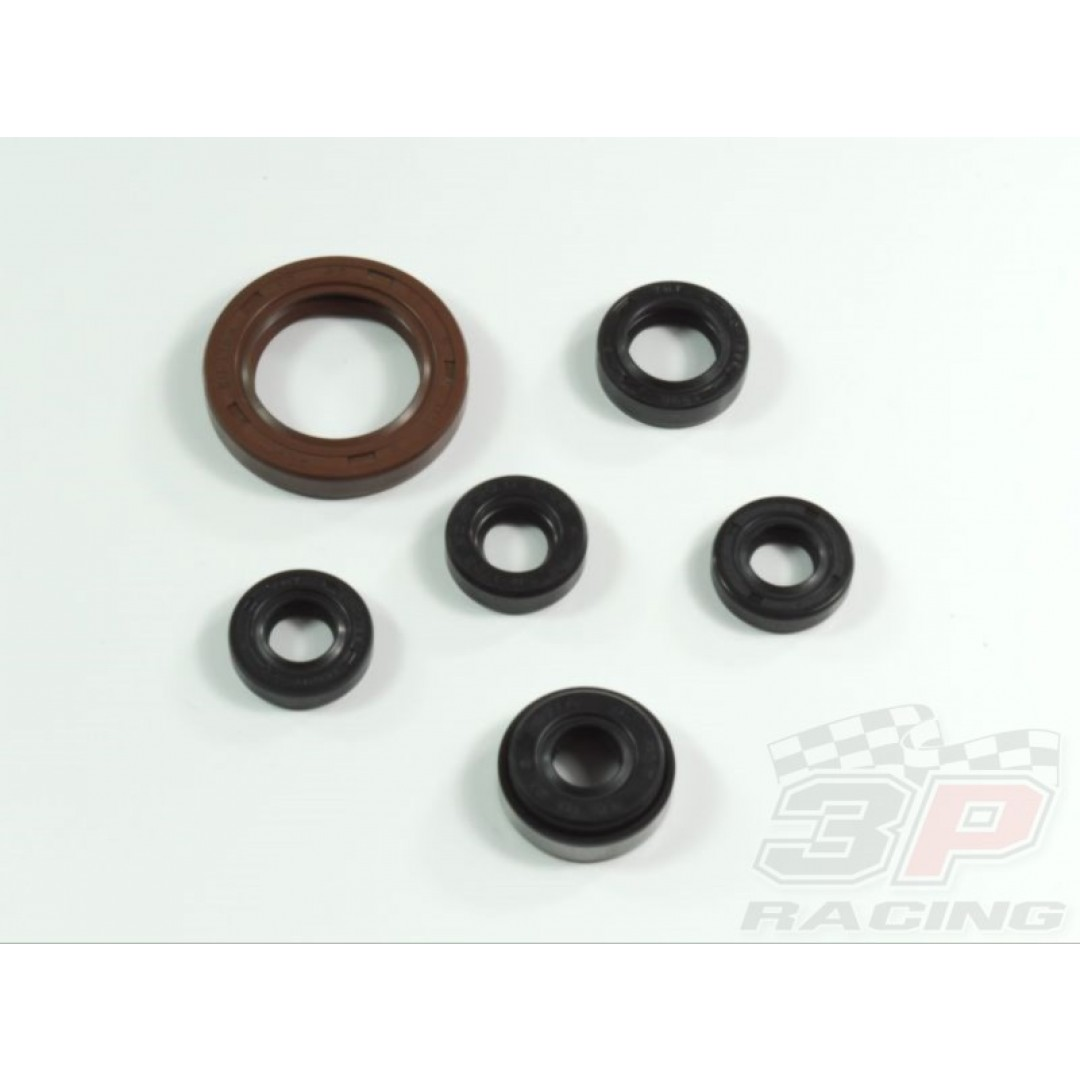 Vertex engine oil seals kit 860VG822201 ATV Suzuki LTZ 400 ,ATV Kawasaki KFX 400, ATV Arctic Cat DVX 400