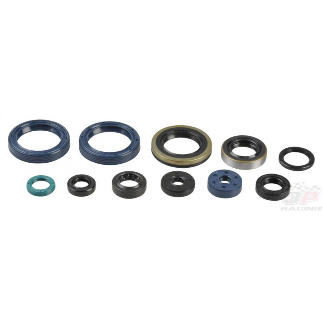 Vertex engine oil seals kit 860VG822223 Suzuki RMZ 250 ,Kawasaki KXF 250