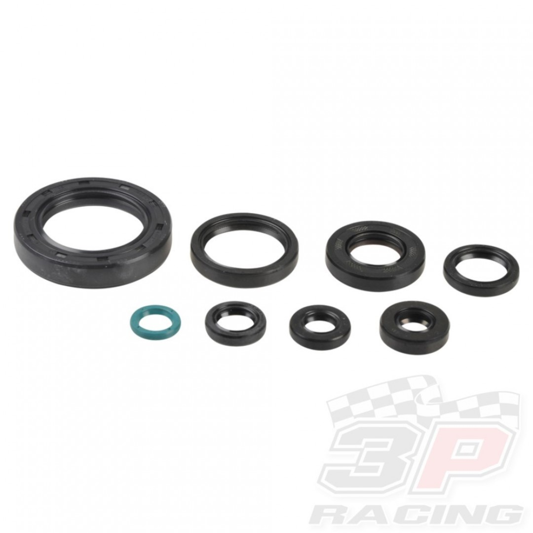 Vertex engine oil seals kit 860VG822268 Honda CR 250 2005-2007