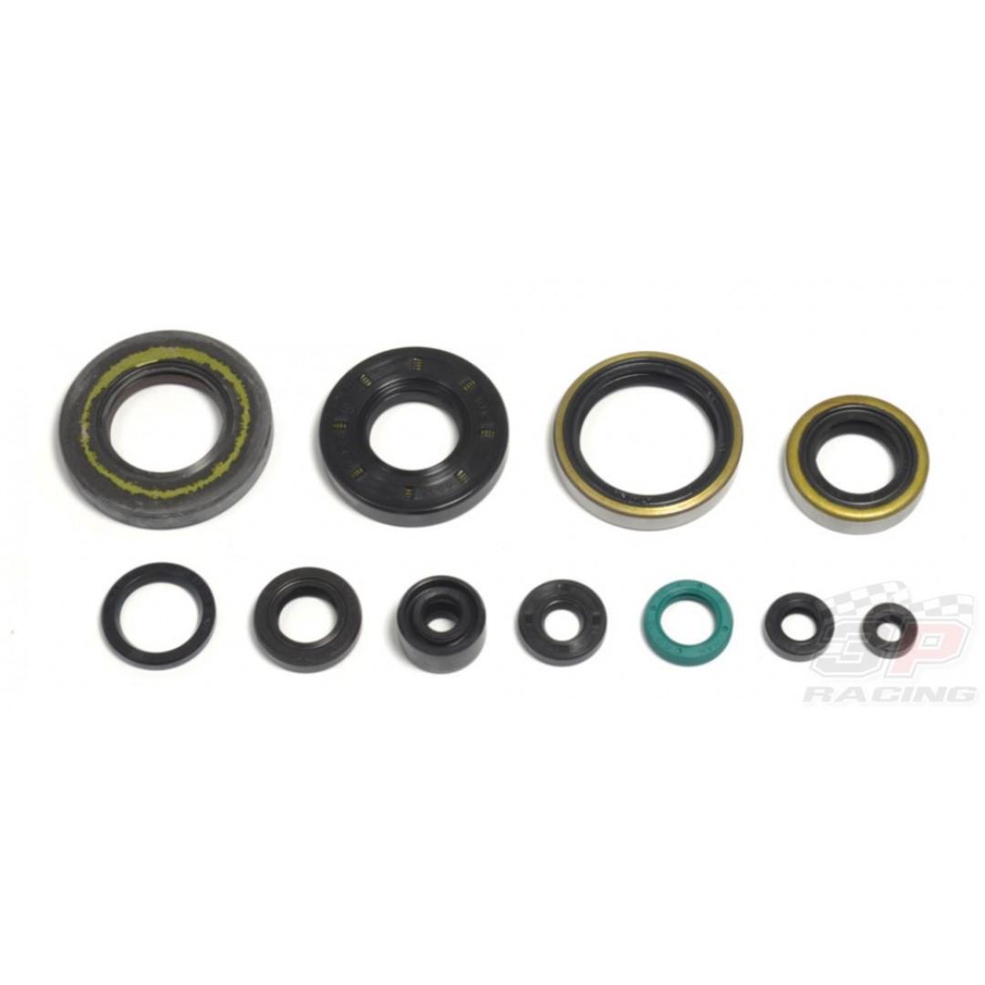 Vertex engine oil seals kit 860VG822288 Kawasaki KX 250 1993-2003