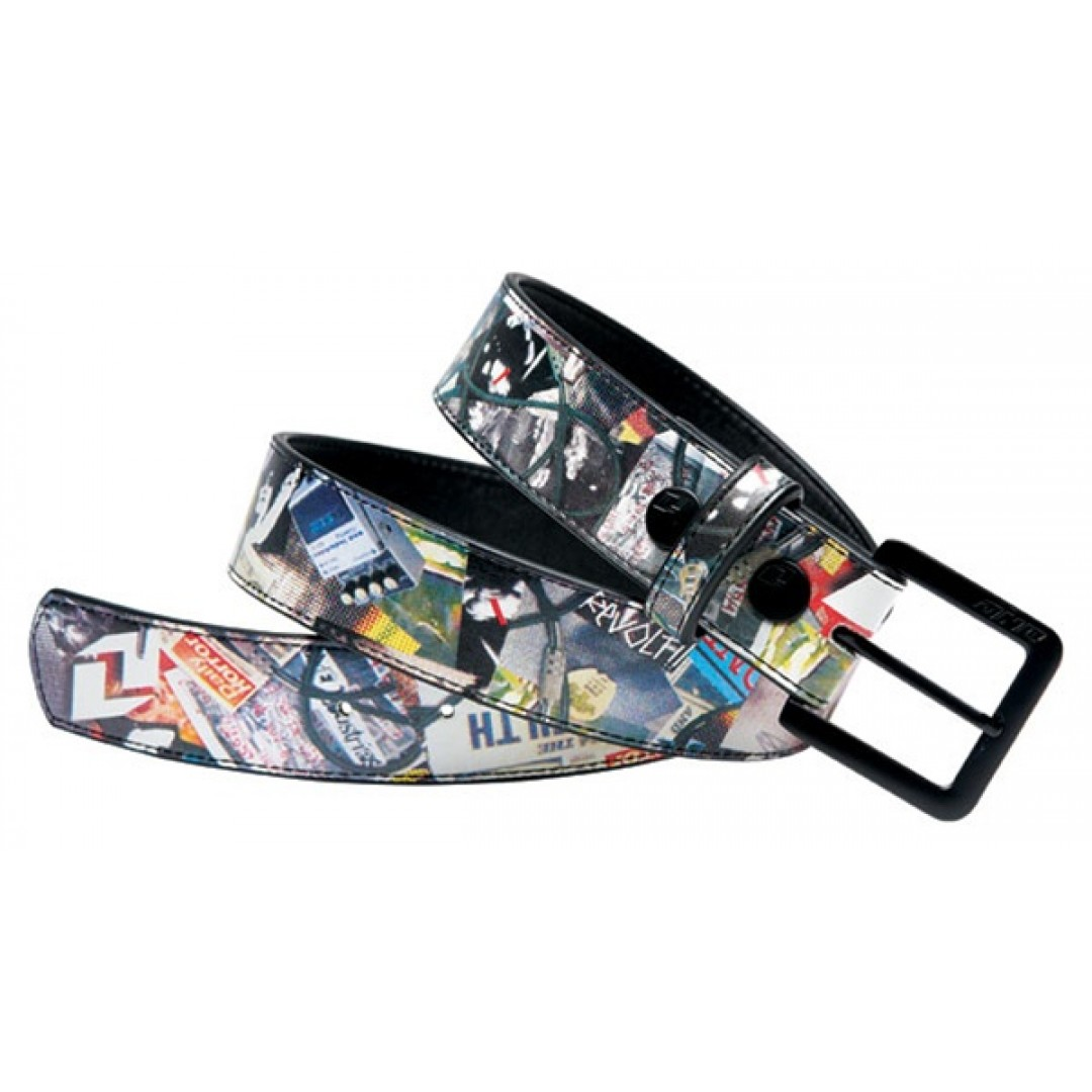 ONE Industries Reprise belt Multi-colored 90027-001