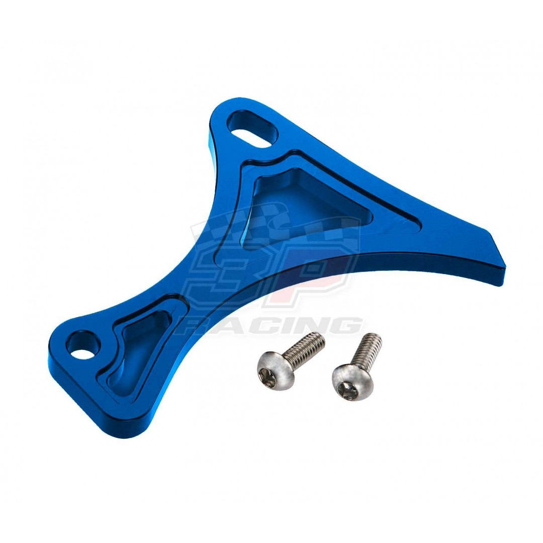 Accel case saver Blue AC-CS-04-BLUE Kawasaki KXF 250 2004-2016