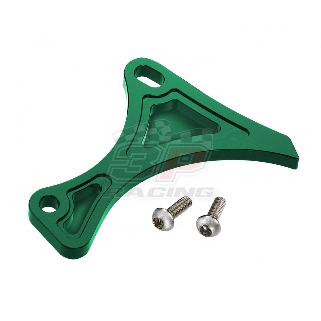 Accel case saver Green AC-CS-04-GREEN Kawasaki KXF 250 2004-2016