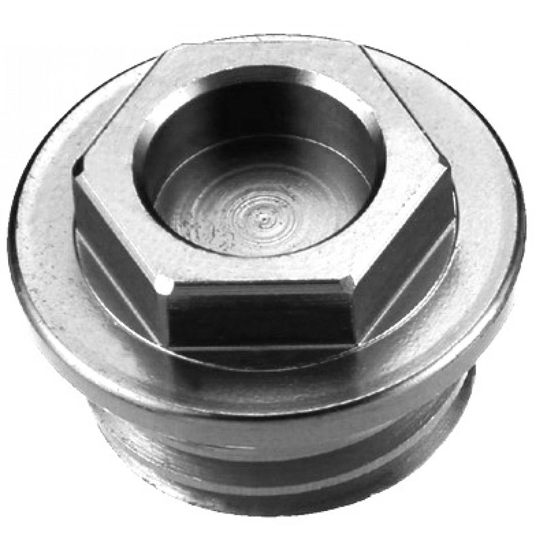 Accel oil fill plug Silver AC-OFP-05-SR KTM SX/EXC & SX-F/EXC-F