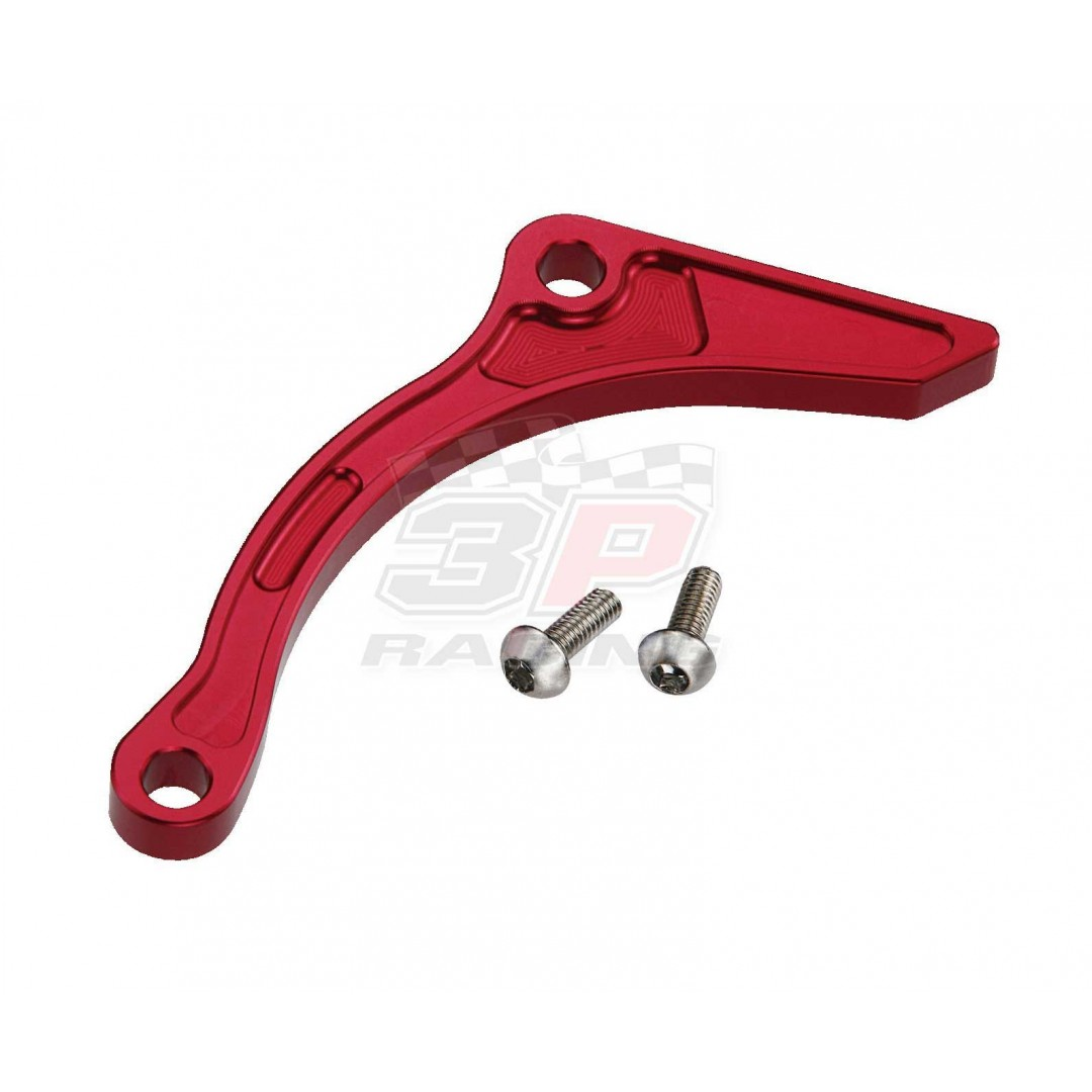 Accel case saver Red AC-CS-03-RED Honda CRF 450R 2002-2007, CRF 450X 2005-2017, CRF 250R 2018-2019