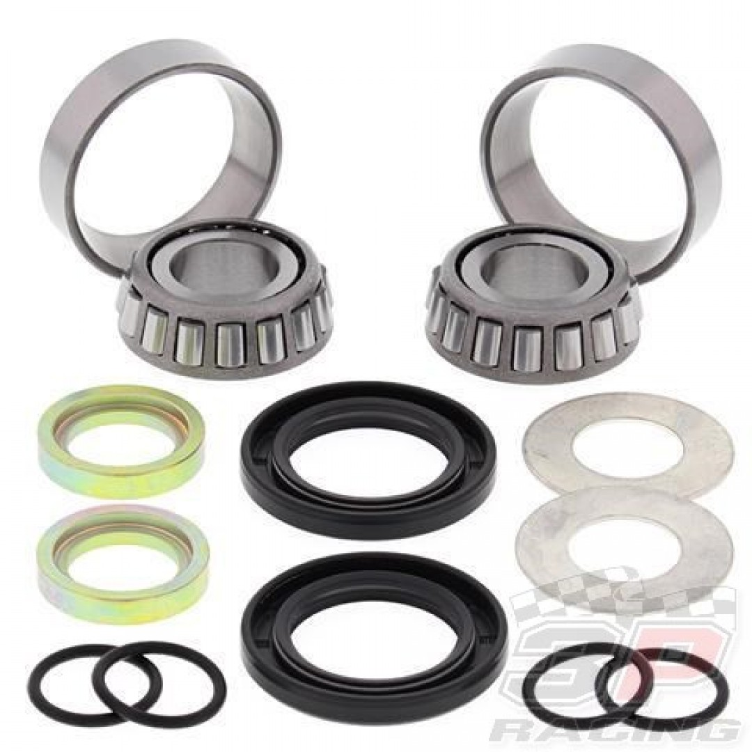 All Balls Racing swingarm bearing kit 28-1059 Kawasaki ZL/KZ/VN/ZG/ZN, ATV KFX/KVF, Suzuki LTV 700F Twin Peaks