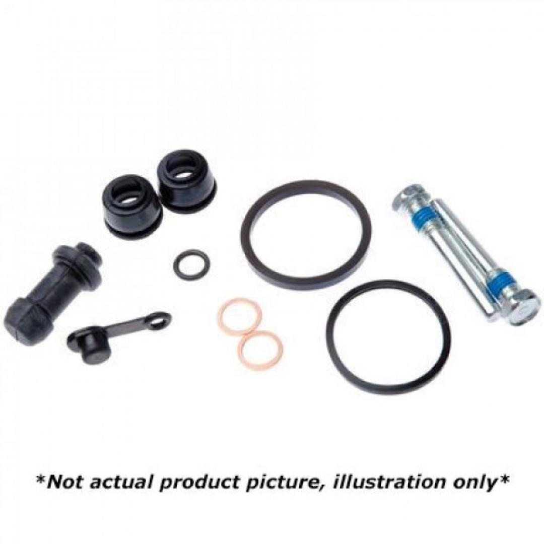 All Balls Racing front brake caliper rebuild kit 18-3115 Suzuki GSF 1200 Bandit 1996-2000, RF 900R 1994-1998