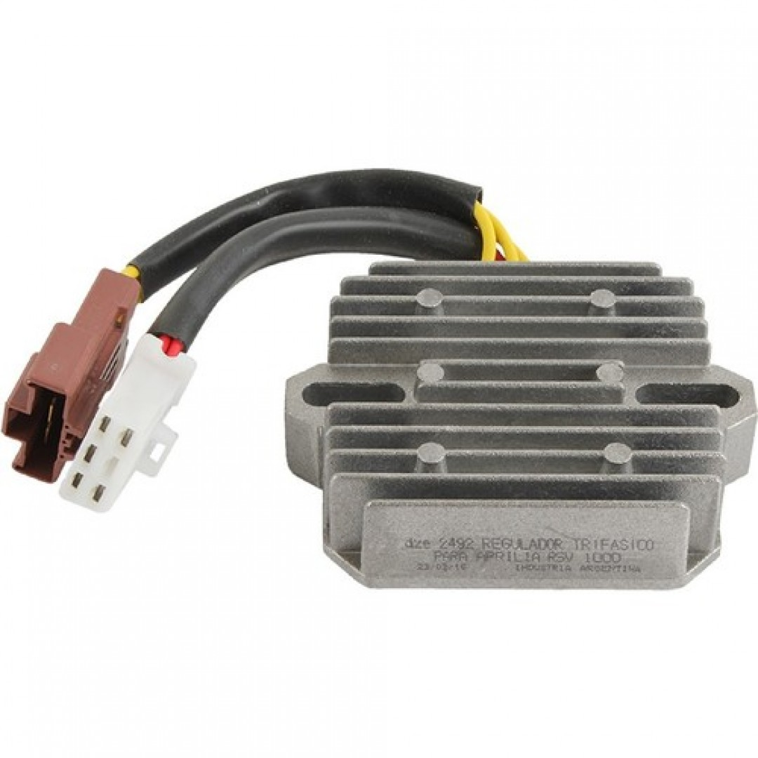 Arrowhead voltage regulator APG6003 aprilia RSV 1000, RSV 1000 Factory, RSV 1000 Tuono, RSVR