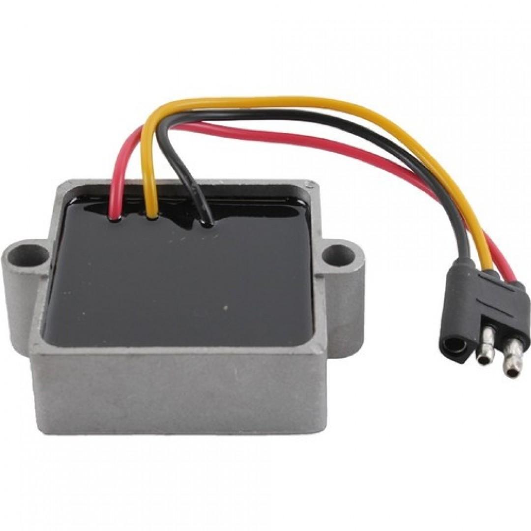 Arrowhead voltage regulator APO6019 Polaris Snowmobiles