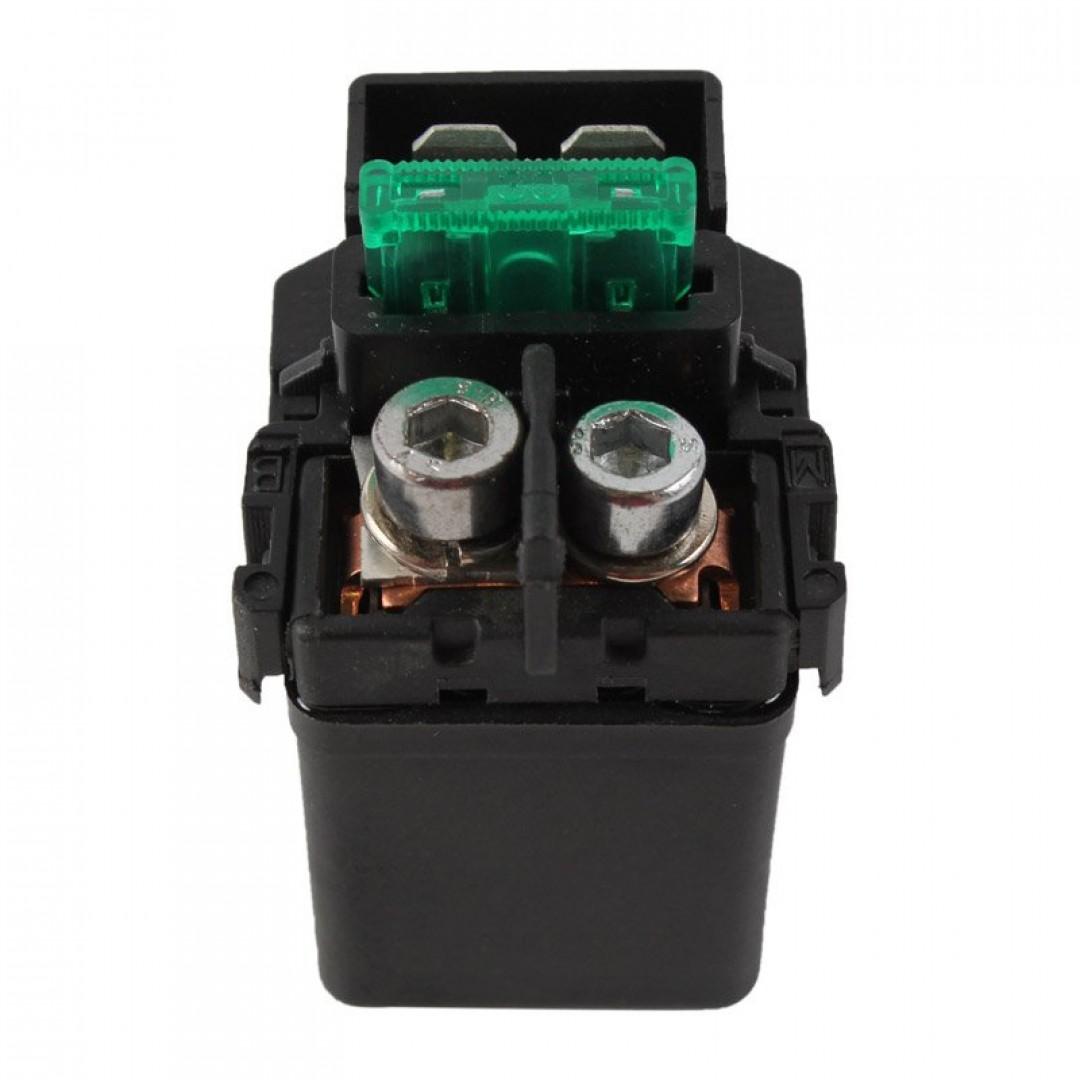 Arrowhead starter relay SMU6137 Street Kawasaki ZX/ZZR/GPZ/Z/VN/ER, Honda CB/CBR/XLV/XRV/NTV/VT/NSS/NC