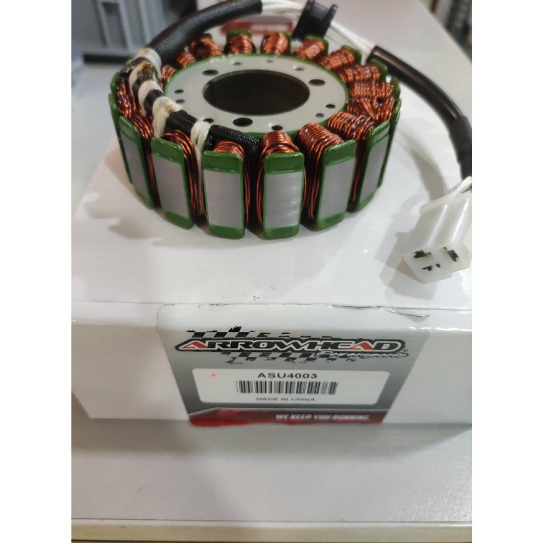 Arrowhead stator coil ASU4003 GSXR 600/750