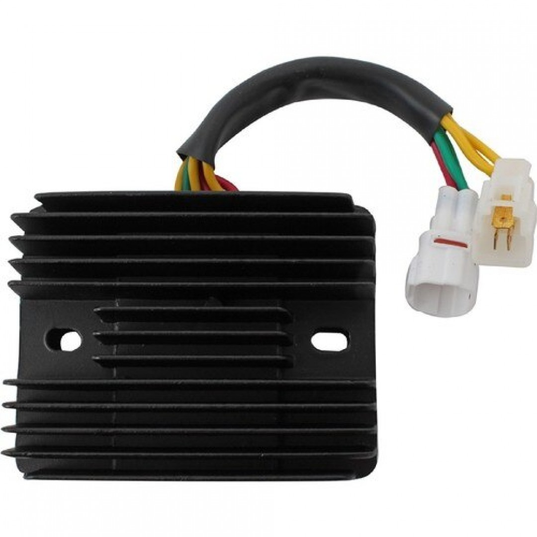 Arrowhead voltage regulator ASU6018 Suzuki DL 650 V-Strom, GSF 1250 Bandit, GSX 1300 B-King, GSX 650F, GSXR 600/750/1000, SFV 650, SV 650, Boulevard C50/M50