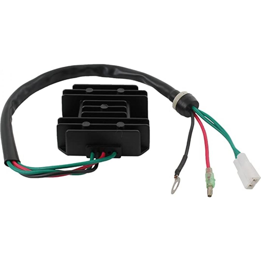 Arrowhead voltage regulator AYA6030 Jet Ski Yamaha GP 1200 2000-2002, XL 1200 1999-2000, XLT 1200 2001-2005, XRT 1200 2000-2001