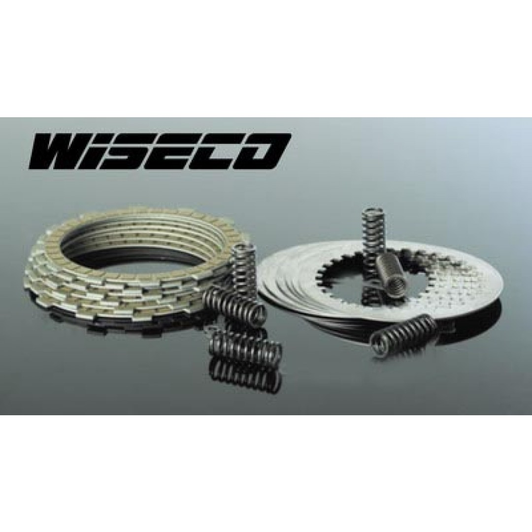 Wiseco complete clutch kit CPK058 Yamaha YZF 450 2007-2013, YFZ 450R 2009-2013