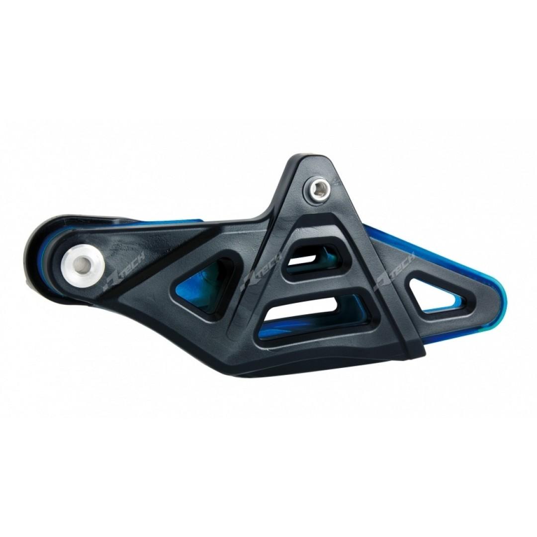 Racetech chain guide Blue/Black R-CRUKTMNRBLH14 Husqvarna TE 125/250/300, FE 250/350/450/501, TX 125, TC 85