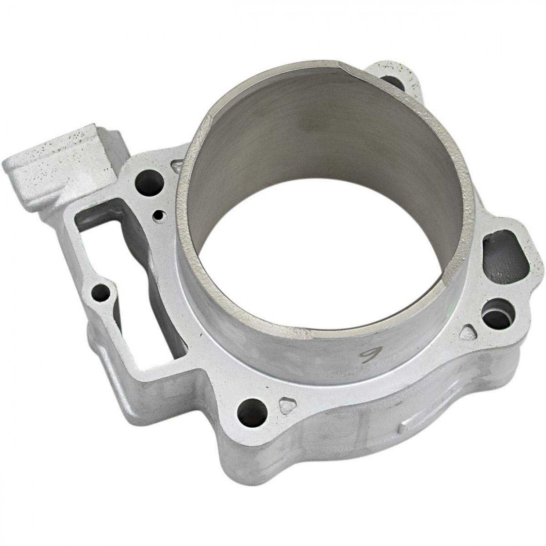 CylinderWorks standard bore OEM diameter cylinder 96.00mm for Honda CRF450 CRF450R CRF 450 2017 2018 2019, CRF450RX 2017 2018 2019. Replaces Honda OEM part 12100-MKE-A00. P/N: 10010
