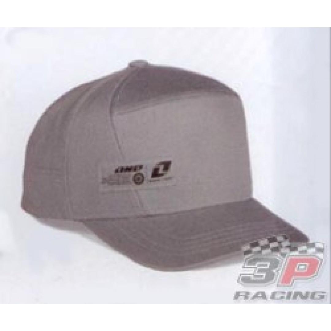 ONE Industries Wheeler hat Grey HA-WHGR