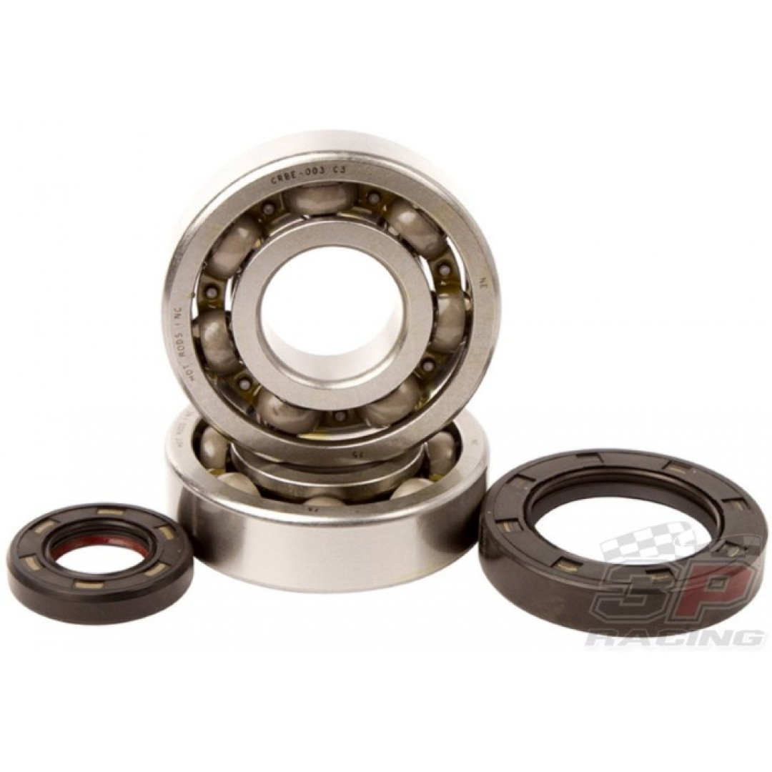 Hot Rods crankshaft bearings and seals kit K003 Honda CR 250 1992-2007