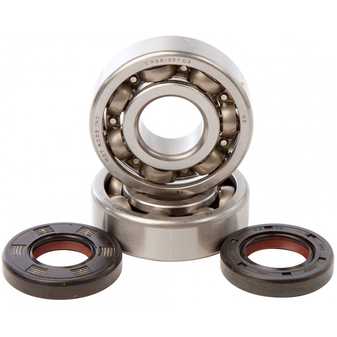 Hot Rods crankshaft bearings & seals kit K045 Yamaha YZ 125 2005-2019