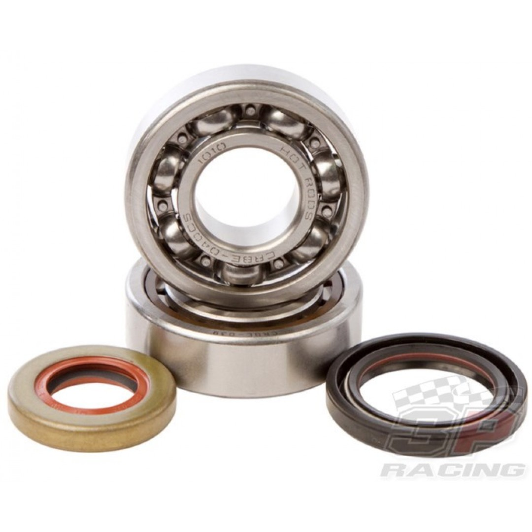 Hot Rods crankshaft bearings & seals kit K048 KTM SX 85 2004-2013, SX 105 2004-2011