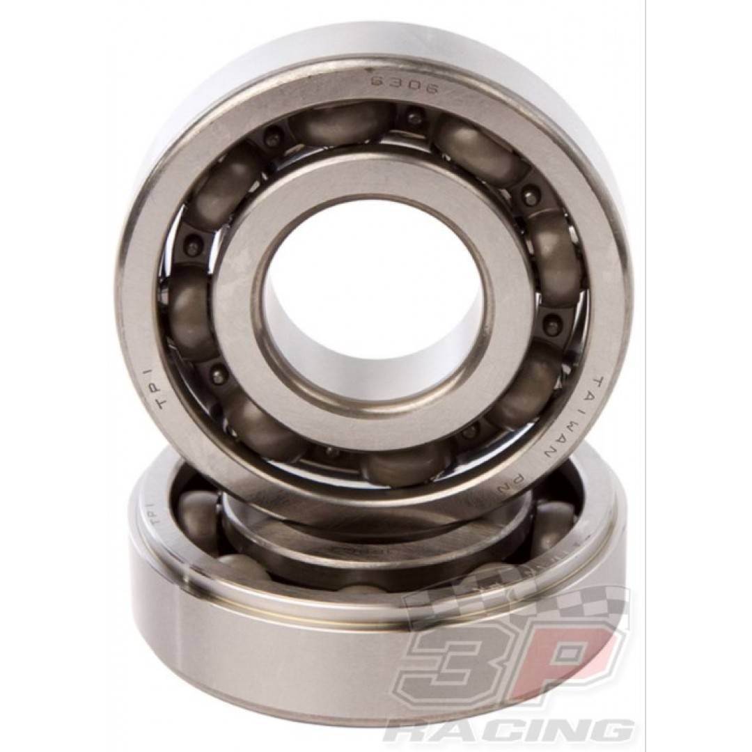 Hot Rods crankshaft bearings kit K050 Suzuki RMZ 450 2005-2007