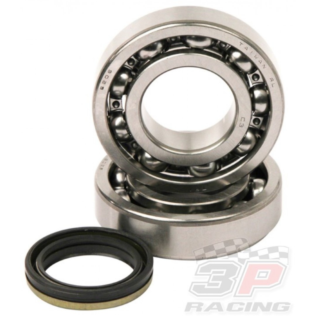 Hot Rods crankshaft bearing kit K055 Suzuki RMZ 250 2007-2009
