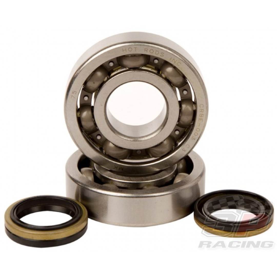 Hot Rods crankshaft bearings & seals kit K057 Suzuki RM 250 2005-2008
