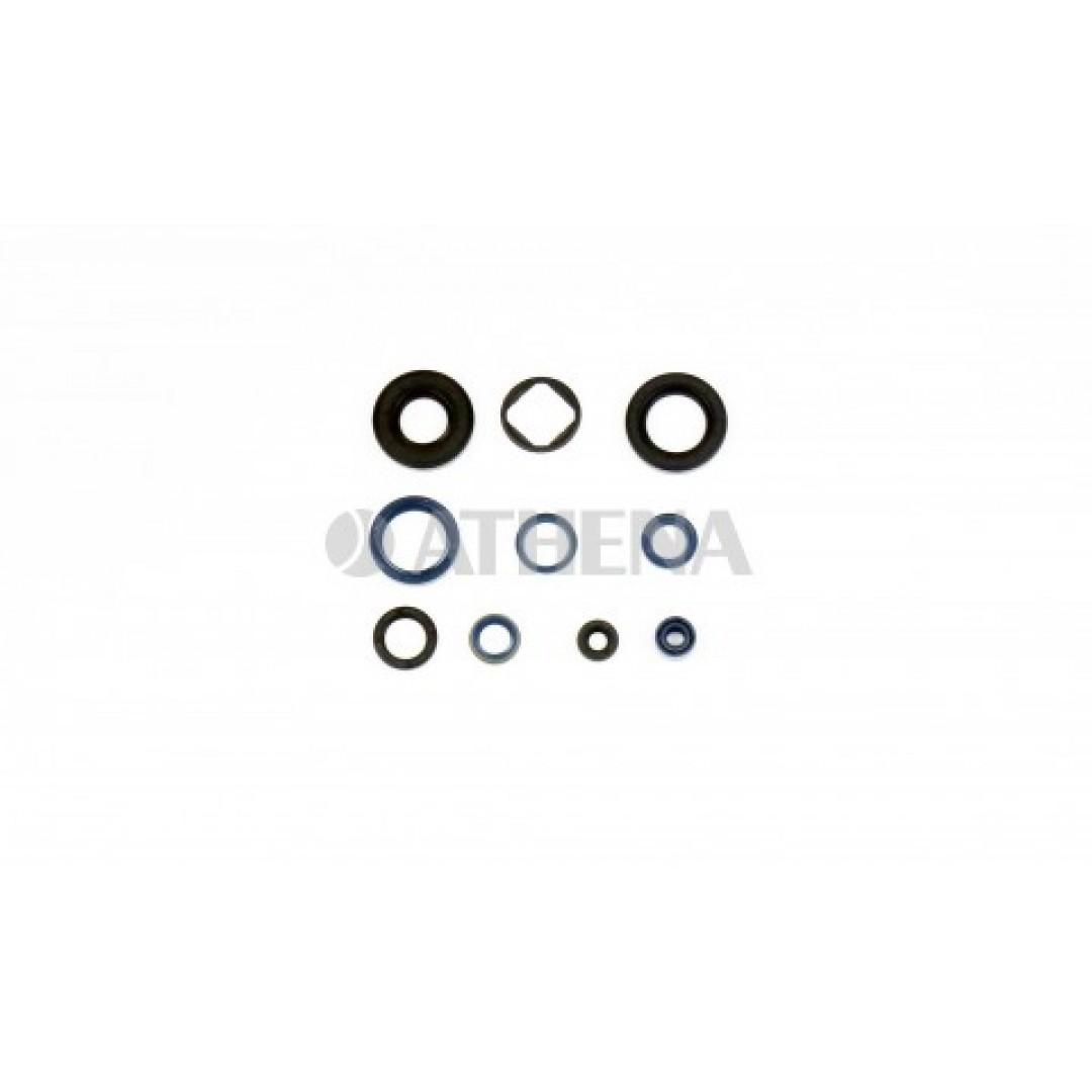 Athena engine oil seals kit P400220400125 Cagiva