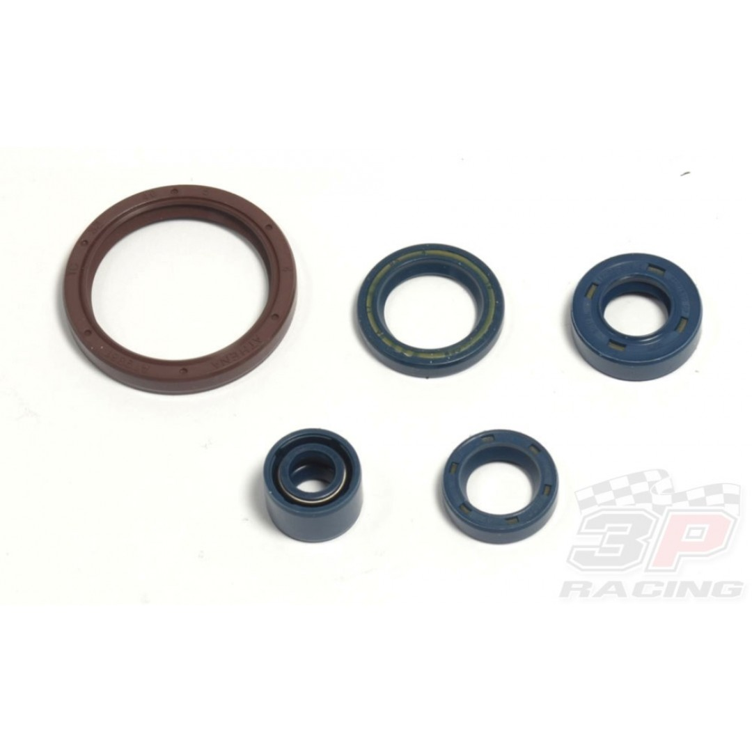 Athena engine oil seals kit P400220400255 Husqvarna