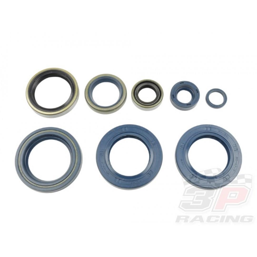 Athena engine oil seals kit P400270400006 KTM
