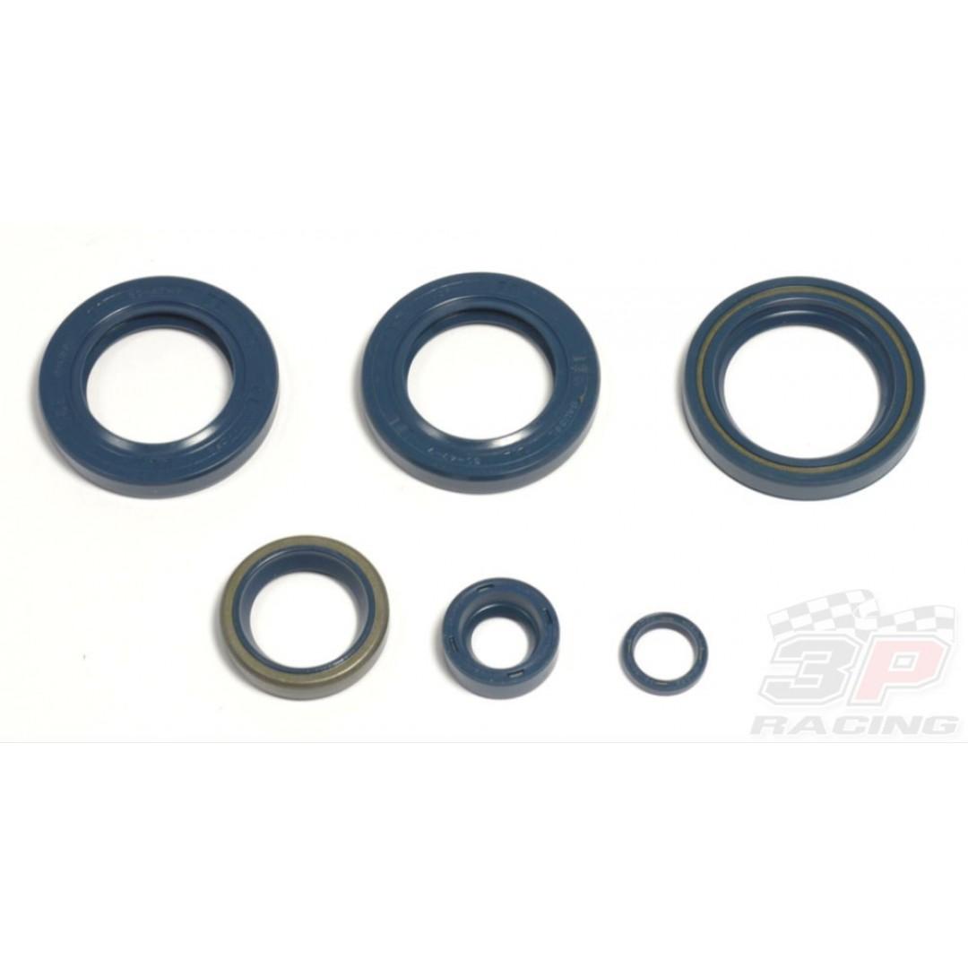 Athena engine oil seals kit P400270400051 KTM