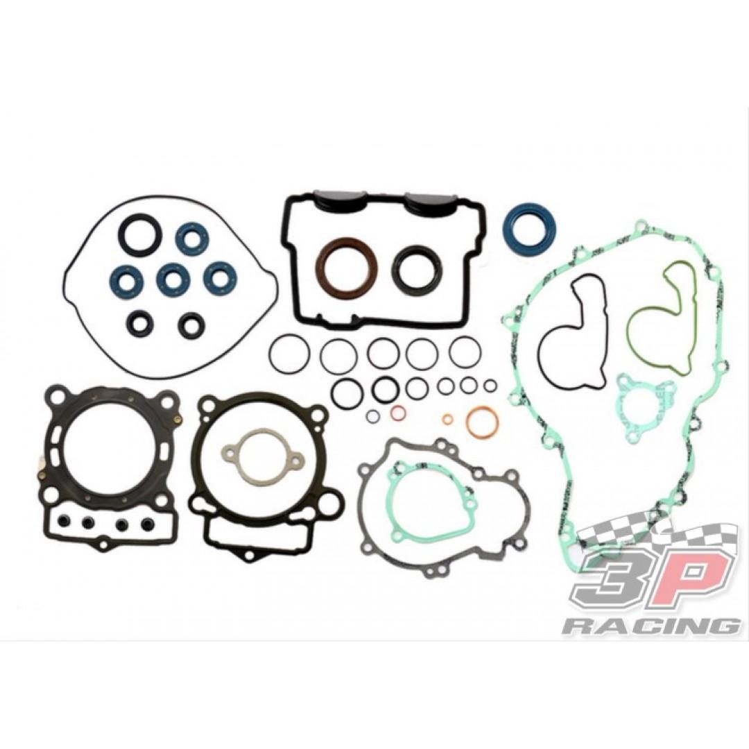 Athena complete gasket set P400270850063 KTM SX-F 250 2013-2015, Husqvarna FC 250 2014-2015