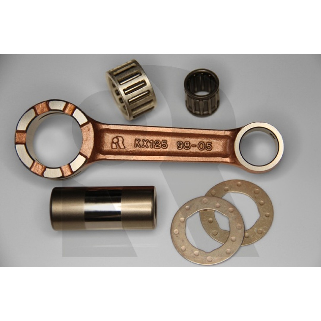 Royal Rods connecting rod kit RK-5205 Kawasaki KX 125 1998-2002