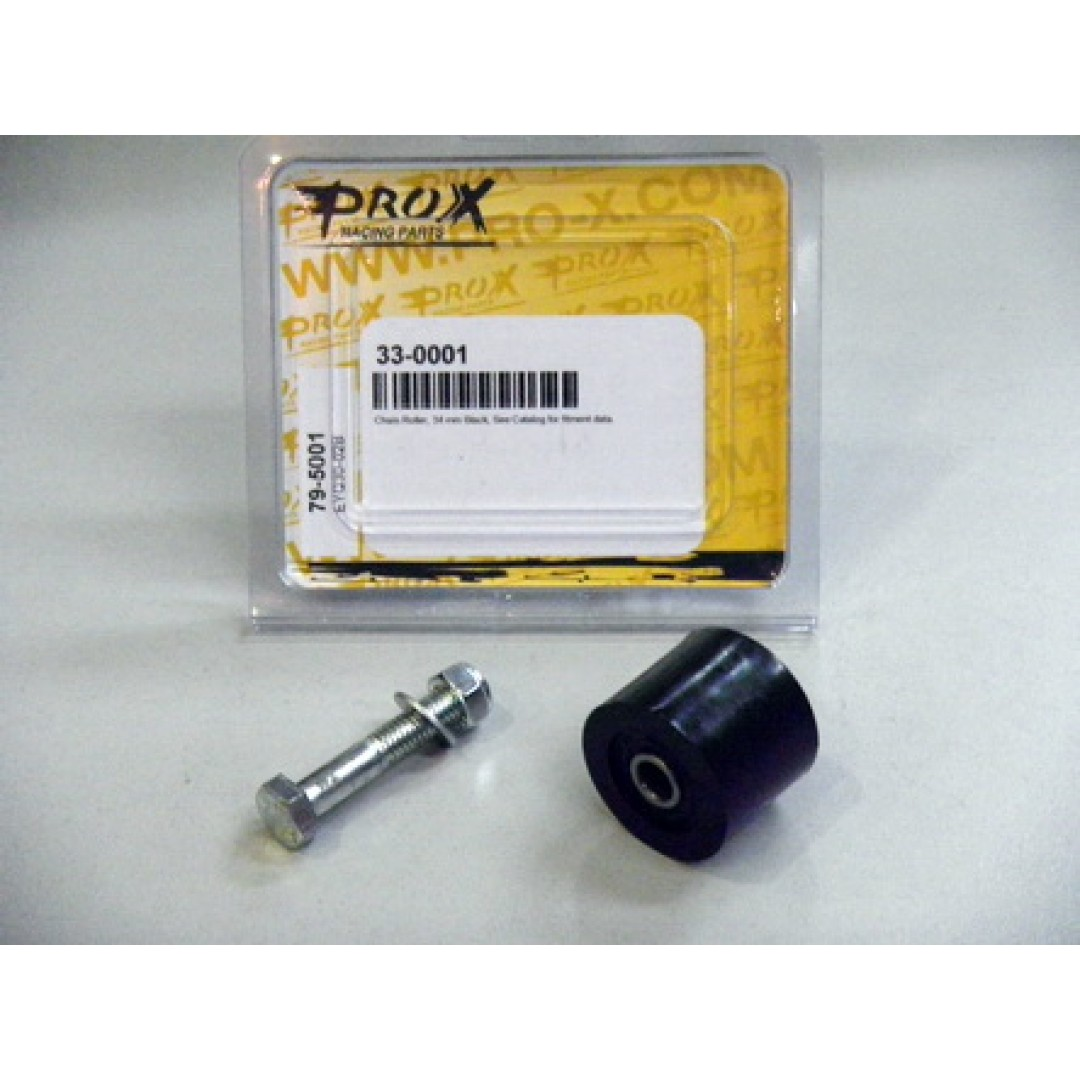 ProX chain roller 33.0001 Gas Gas, Husqvarna, Honda, Kawasaki, TM, Suzuki, Yamaha, Polaris