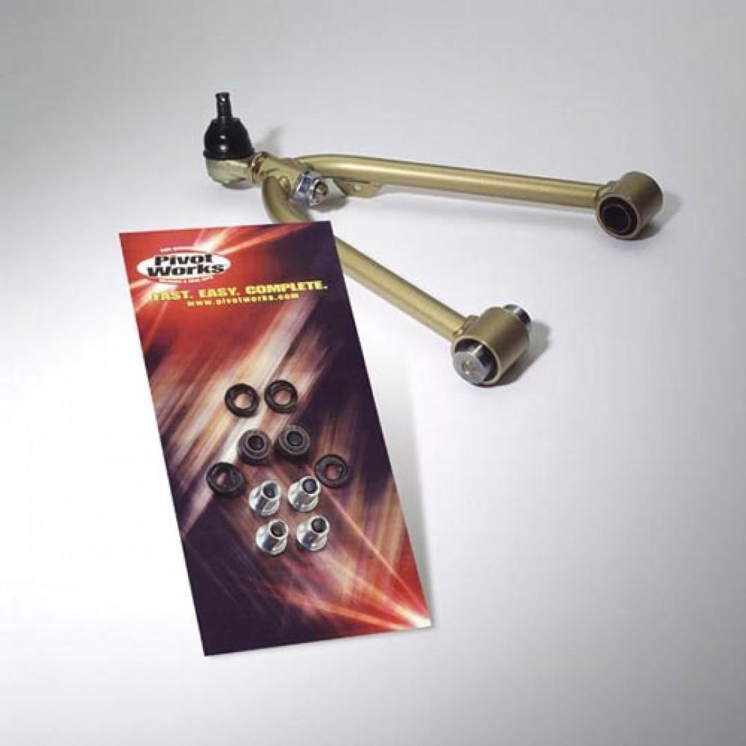Pivot Works A-Arm kit lower PWAAK-H02-432L Honda TRX 250, TRX 300EX, TRX 400EX, TRX 400X, TRX 450ER, TRX 450R, TRX 700XX
