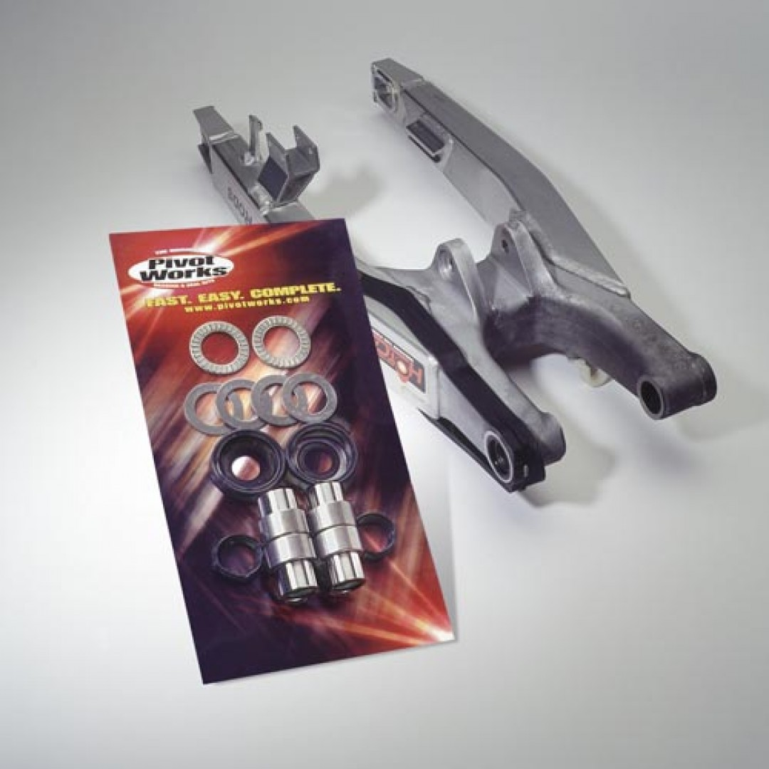 Pivot Works swingarm rebuild kit PWSAK-H35-500 Honda CRF 250R 2010-2013, CRF 450R 2009-2012