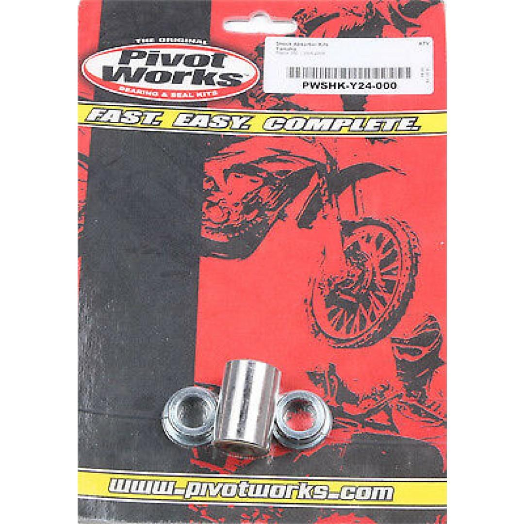 Pivot Works shock bearing kit PWSHK-Y24-000 Yamaha Raptor 350 2004-2013